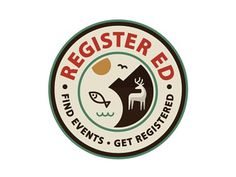 Picture_62 #deer #vector #badge #fish #ed #register