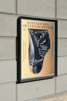 BB – Bayerisches Staatsorchester poster #borsche #mirko #bayerische #staatsoper