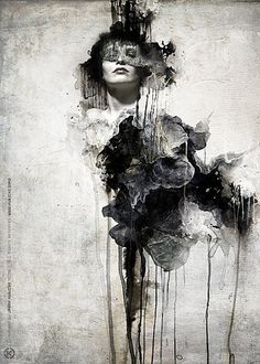 FFFFOUND! | 60543 by *kubicki on deviantART #art