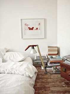 CJWHO ™ (Cosmopolitan Loft Bedroom | photography: louise...)