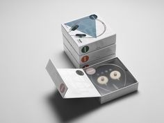 Muggie Ramadani – Recent Projects Special | September Industry #packaging #design