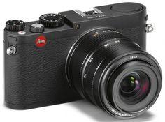 Leica X Vario Camera