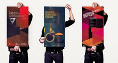JOSE PALOMERO / PORTFOLIO #abstract #spain #design #graphic #geometric #poster #palomero
