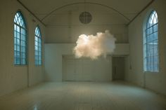 HMK { HotelMariaKapel } :: Home #interior #cloud #installation