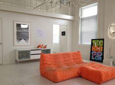 Baltimore apartment