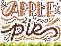 Apple Pie by Becca Clason