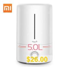 Xiaomi #Deerma #F628 #5L #Air #Humidifier