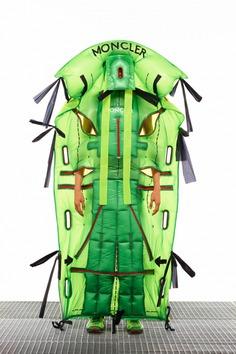 Craig Green: Moncler 5 Full 2020 | Sgustok Design