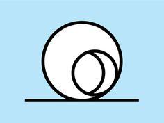 NOBRAND #graphic design #design #minimal #icon #geometry #argentina #nobrand