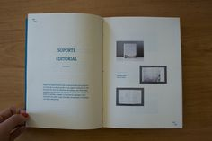 BACHS xc2xb7 HAV xc2xb7 VLC #type #book #desing #editorial