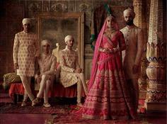 Bridal Lehenga Winter Collection