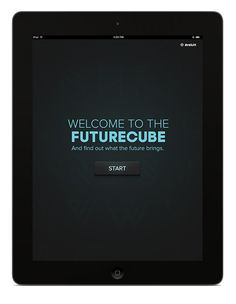 Kuben #app #ui