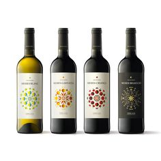lovely package vins de mesies 1 #packaging #wine