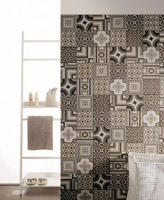 Inside Wall Tiles Collection