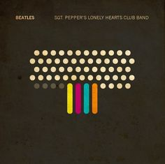 Beatles-Sgt.-Peppers-Lonely-Hearts-Club-Band.jpg (imagem JPEG, 498×496 pixels) #cover #album #artwork #beatles #cd