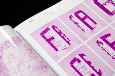 Slanted - Typo Weblog & Magazin - Das Gefühl Typografie - Alles über Schriften, Fontlabels & Design #design #graphic #slanted #magazine