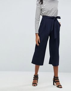 ASOS | ASOS Tailored – Hosenrock mit Bindeband