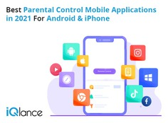 Best Parental Control Mobile Applications In 2021 For Android & IPhone