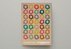 Wrigglepot Branding
