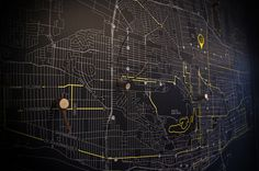 DUMOULIN BICYCLETTES : Sébastien Bisson #map