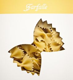 DeCecco Pasta Packaging #packaging #pasta #dececco