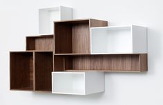 White-and-Walnut-Medium-Sized-Cubit-Shelving-Configuration.jpg (1000×650)