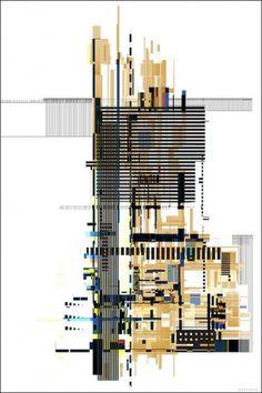 GARDNER KEATON DESIGN STUDIO #trama #morfo