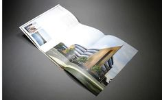 Telling Stories Studio / Brand Design Consultancy #liverpool #architecture #brochure