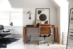 Shop by Room - Design Within Reach - Workspace - Design Within Reach #workspace