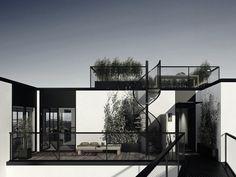 Lotta Agaton: Läderfabriken #interior #design #decor #deco #decoration