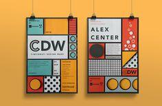 Celebrating Design Culture in our Hometown: AIGA Cincinnati Design Week 2016 by Hyperquake