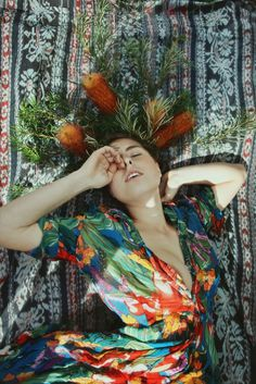 Jessica Tremp #inspiration #photography #portrait