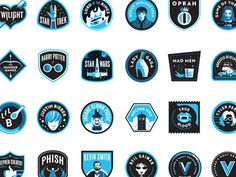 Vulture_badges_full_set