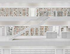 CJWHO ™ (eun young yi   new stuttgart library  ...)