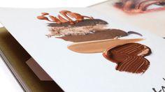 #Thomas #Manss #Illustration #MakeUp #Fedrigoni #Sirio #Paper #Magazine #Print #Design #GraphicDesign