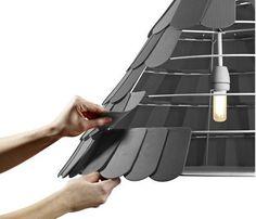 roofer #modular #lamp #onion