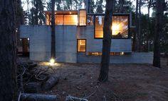 Levels House, BAK Arquitectos