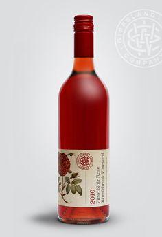 Gippsland Wine Company #rose