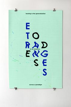 ETRANGES