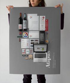 ATIPUS - Graphic Design From Barcelona, disseny gràfic, disseny web, diseño gráfico, diseño web #spain #atipus #works #photography #poster #barcelona