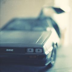 1.21 Gigawatts???!?! | Flickr - Photo Sharing! #auto #cars #photography #gmc #delorean