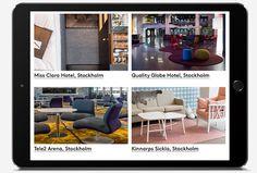 Ogeborg by Kurppa Hosk #website #web design