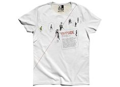 OFFSIDE #design t #shirt