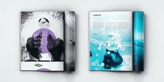 Surfing Magazine Editorial 2012 - Joy Stain #editorial #print #surfing #surf #magazine #layout #typography