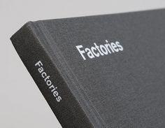 No Days Off ~ Work #print #design #book #publication