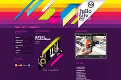 Web Design Inspiration #35