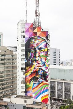 Kobra Niemeyer_By_Alan Teixeira 06 #mural