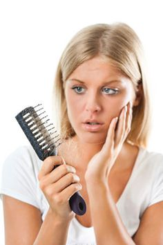 Top Six Reasons Why You are Losing Your Hair & How You Can Avoid Them