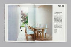 Habitat – Identity 2002 | Identity | Graphic Thought Facility #book