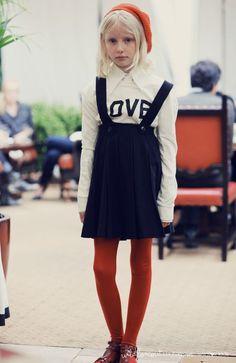 Fashion #fashion #coulture #kids